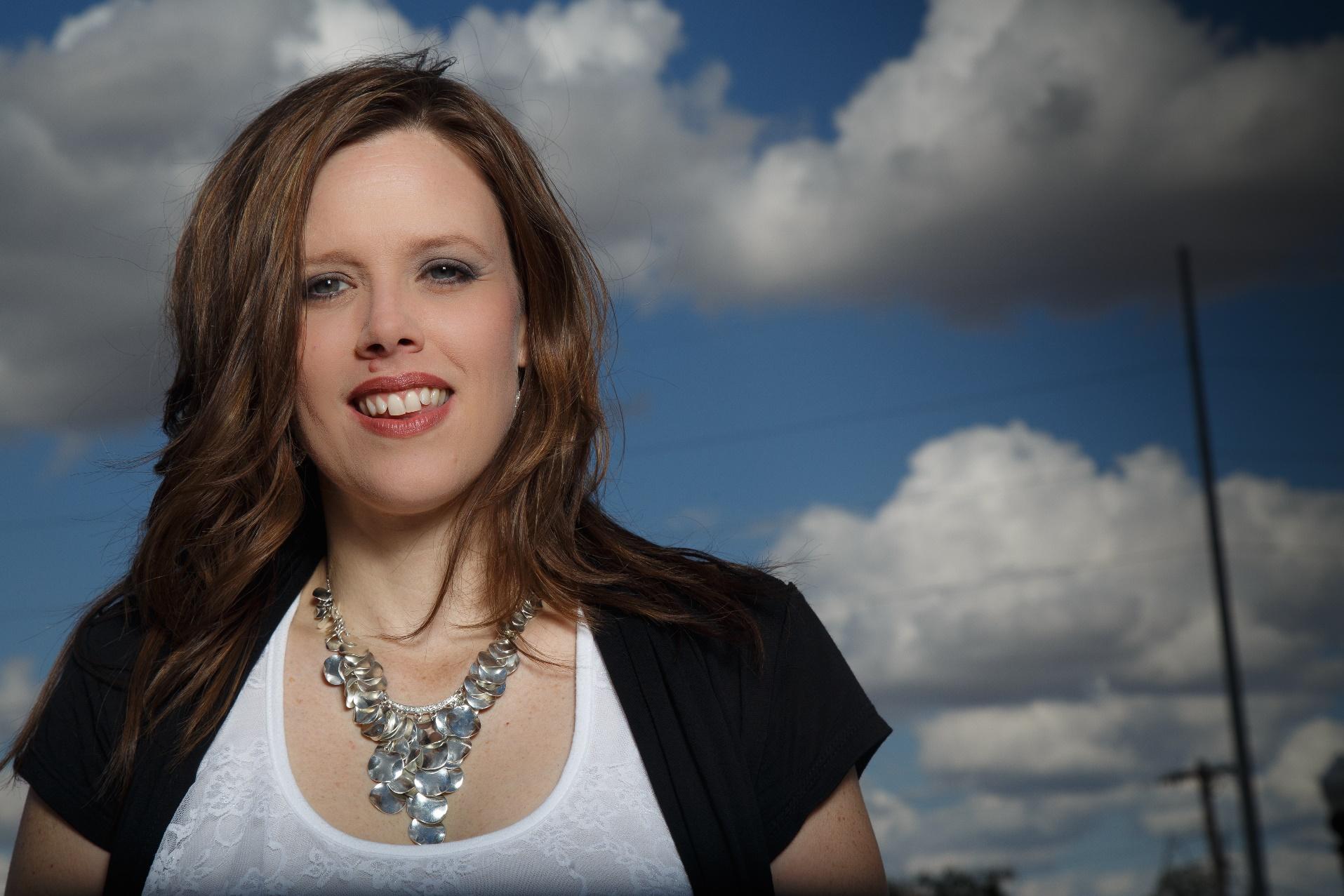 Heather Crosse