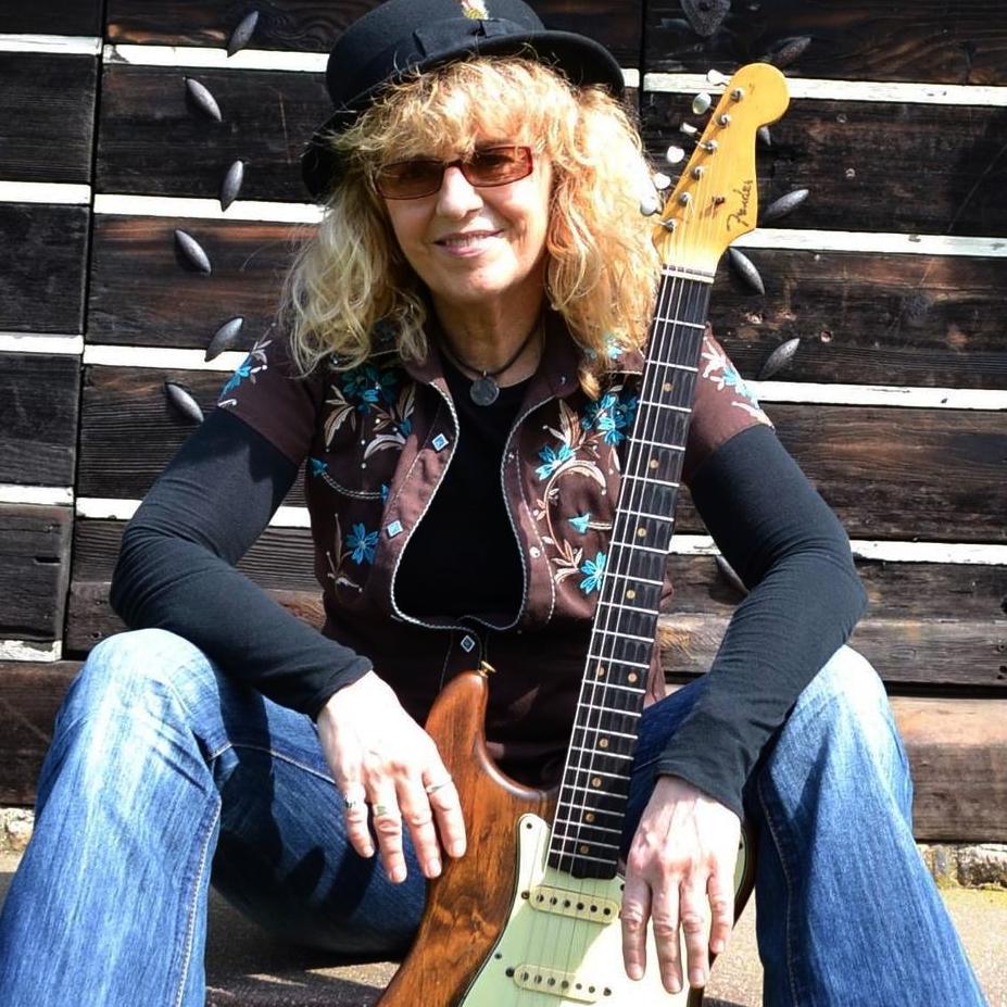 Debbie Davies