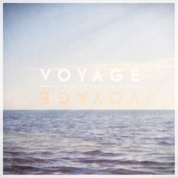 VOL 5 //  Voyage Voyage 2