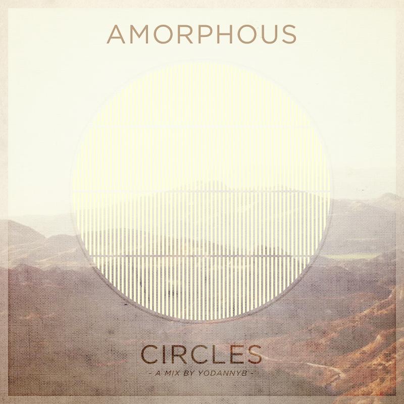 VOL 1 //  Amorphous Circles