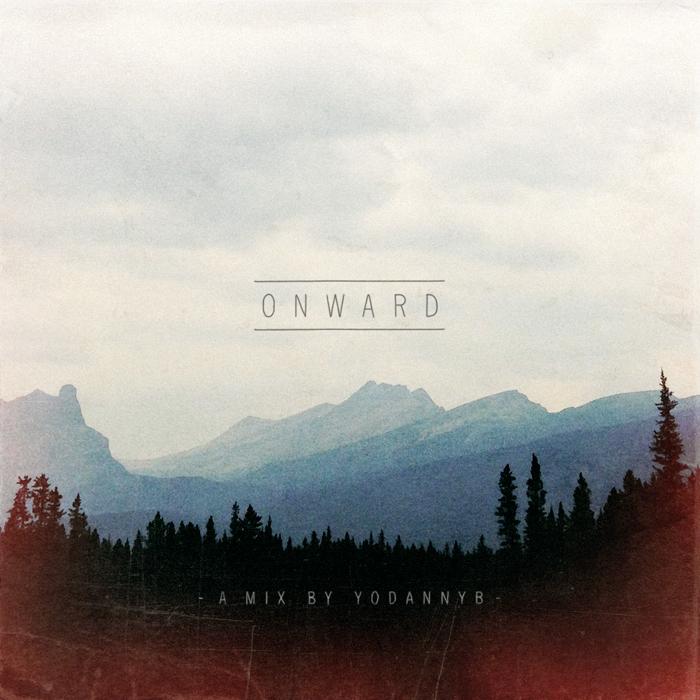 VOL 7 //  Onward