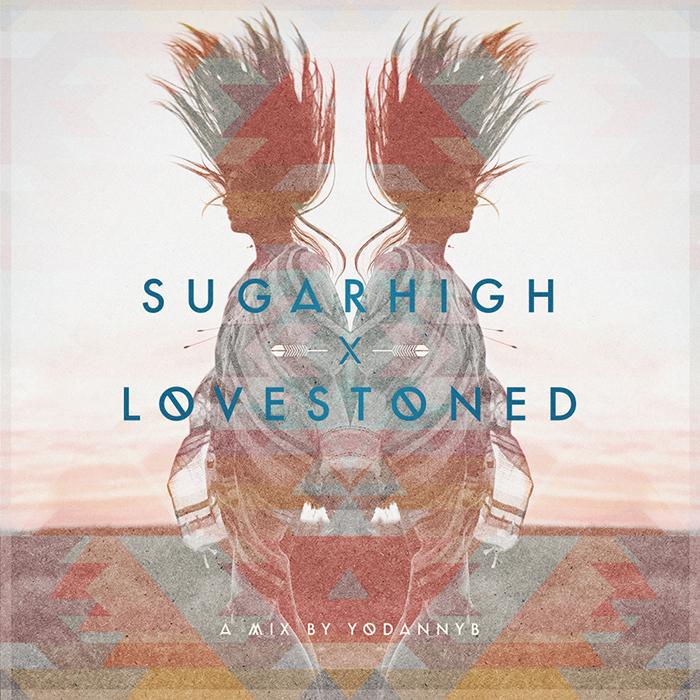 VOL 12 //  Sugarhigh x Lovestoned