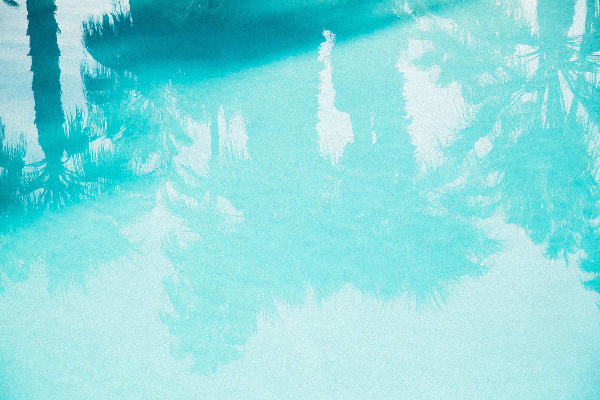 Surface Studies  //    Photo - Daniel Barbato