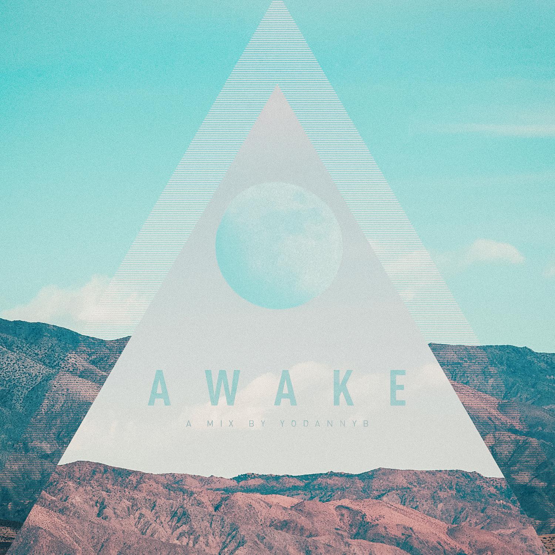 VOL 13 //  Awake