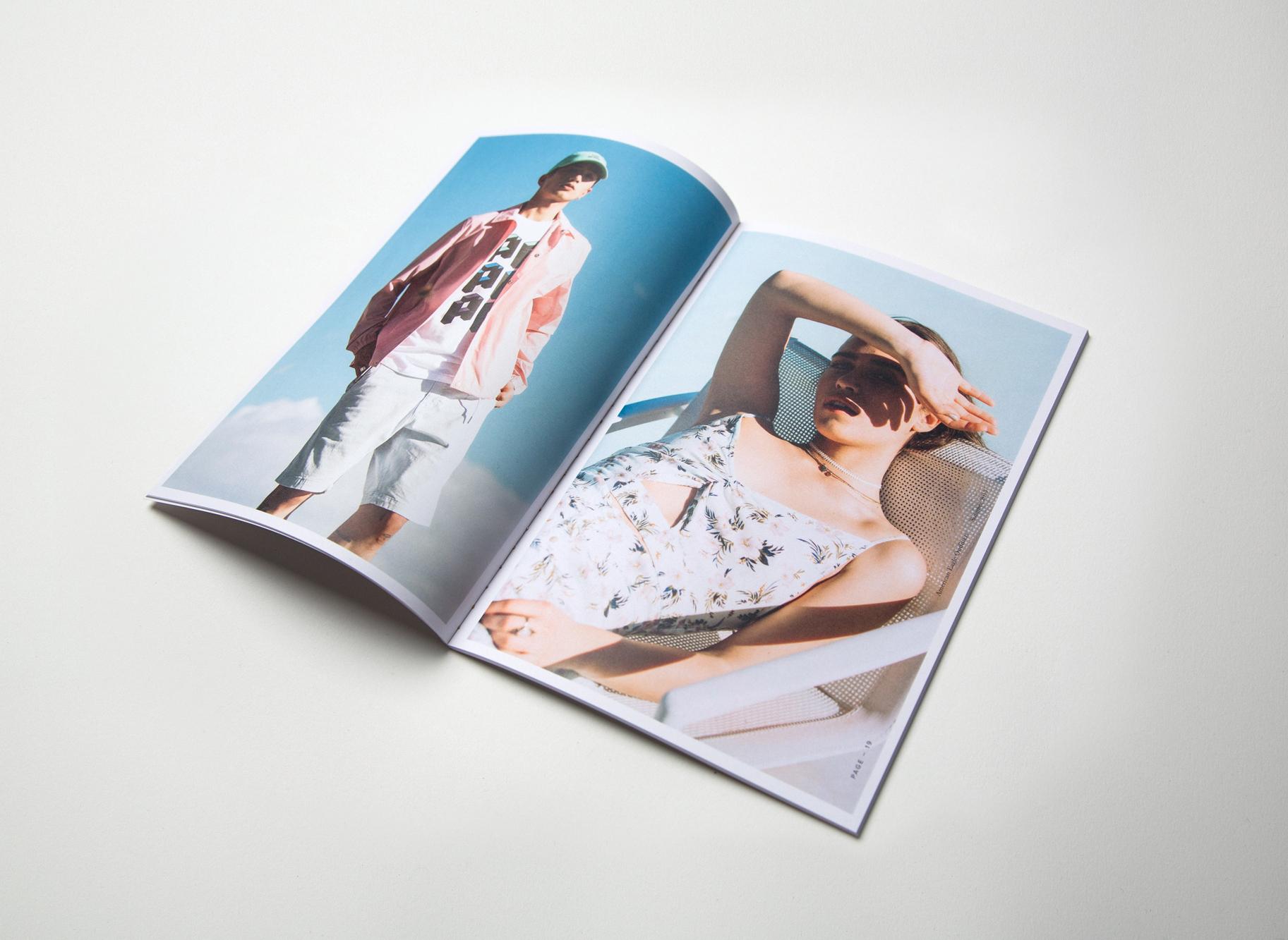 The AEO Summer '17 Lookbook