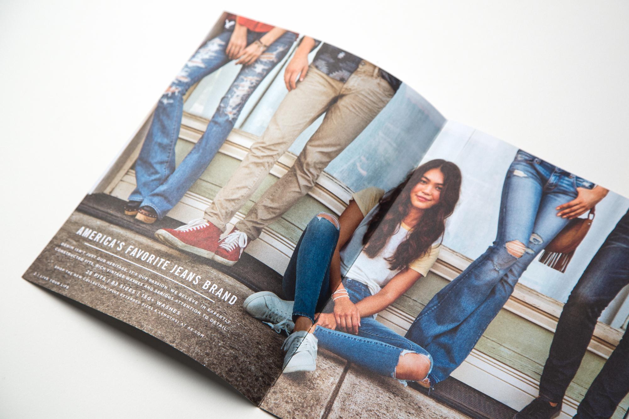 Fall '15 Print Catalog