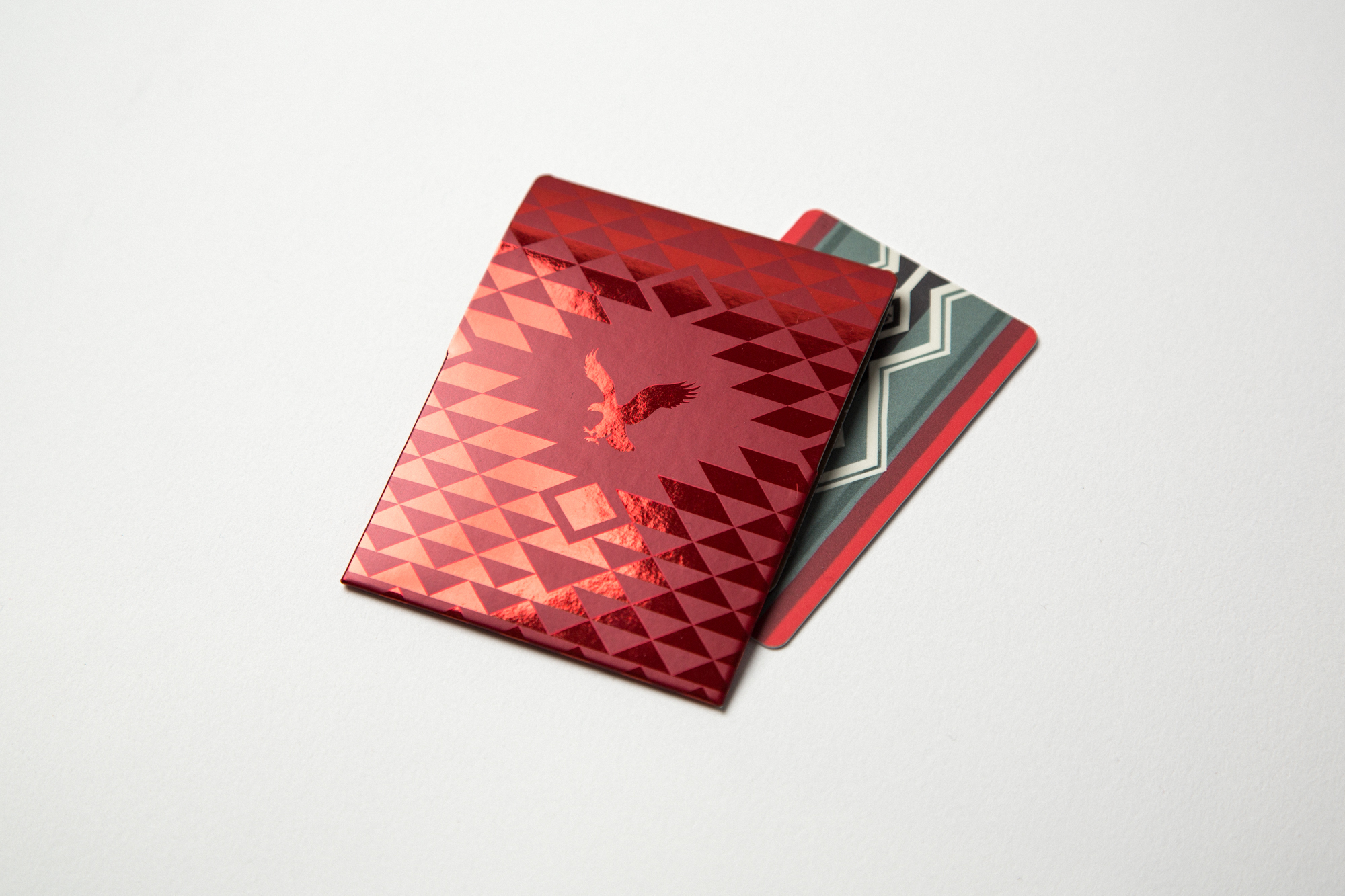 Holiday '15 Gift Card Carrier