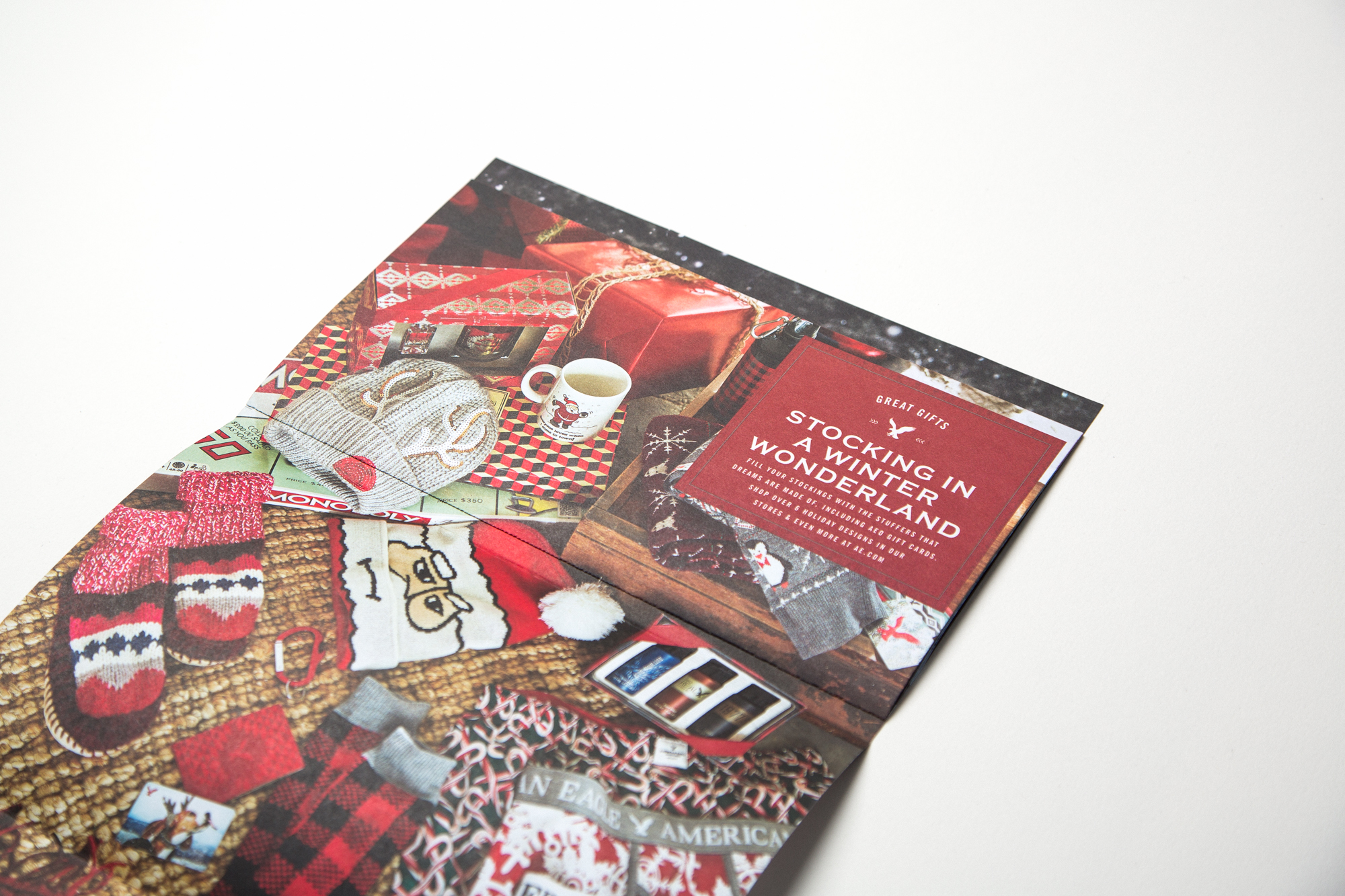 Holiday '15 Gift Guide