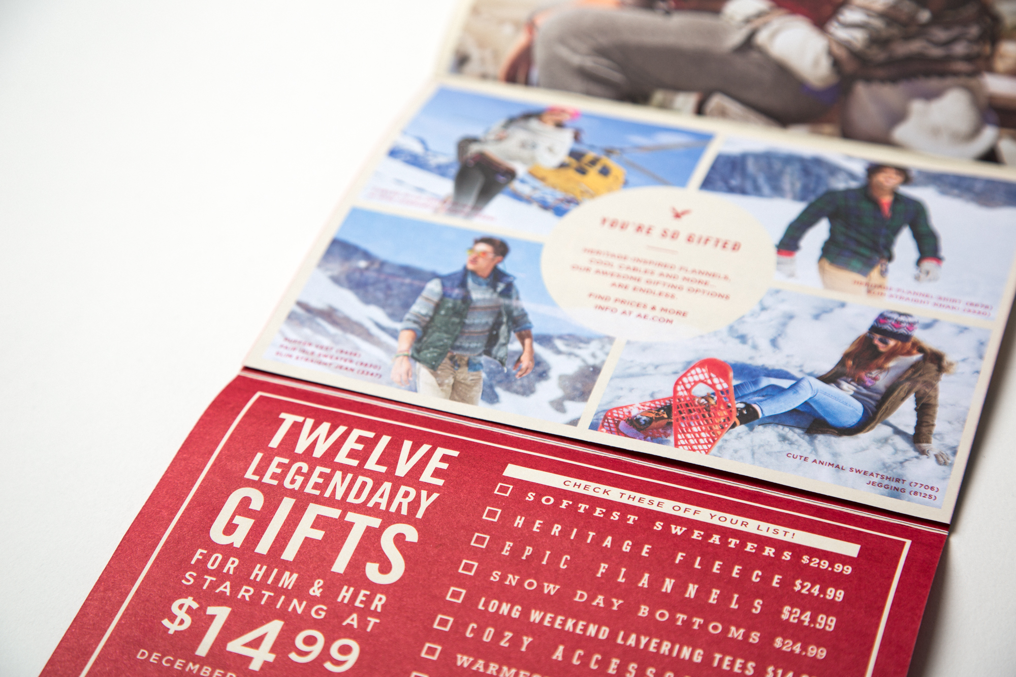 Holiday '13 Gift Guide
