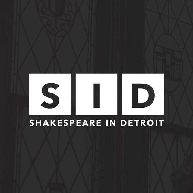 """New logo and branding proposal for @shakespeareindetroit by @oaklandu students Emma Blair, Brett Blum, and Derek Queen. The group focused on developing a """"familiar, yet flexible and uniform system"""" for the rebrand focused on """"the building blocks of the organization such as equity, diversity and inclusion"""". Slide through to see promotional mock-ups and membership level icons. Would you choose this for the rebranded identity? Why or why not?"""