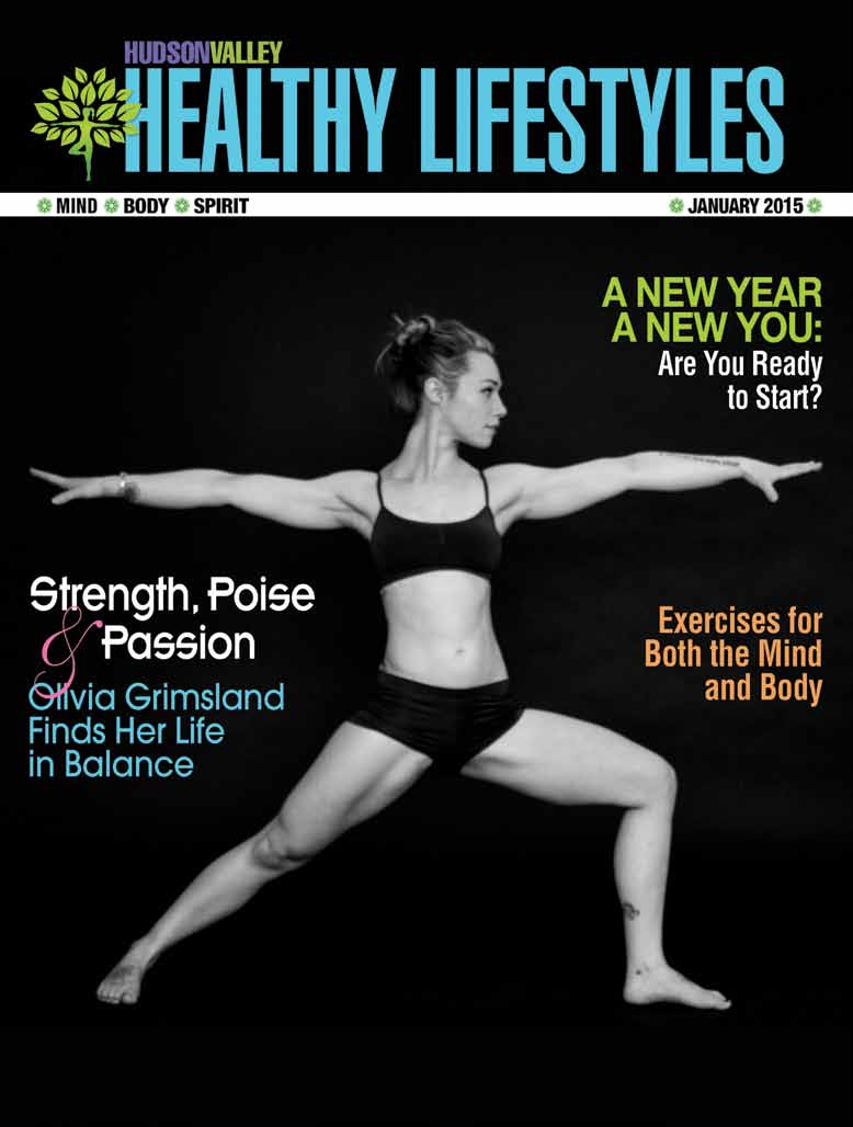 Hudson Valley Healthy Lifestyles Cover