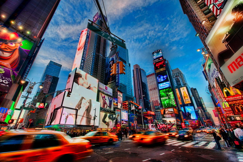 Cheap Bus Tickets   from Boston to New York