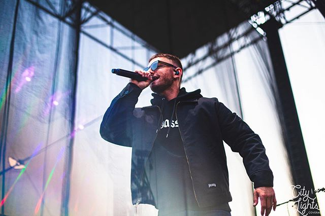 🌟 @marcebassy amping up the crowd on a beautiful night in Raleigh, NC at @redhatamphitheater [full 📷 gallery on site] ✨ • • • • • • • • • • #jonbellion #goodthingsfallapart #glorysoundprep #imaginedragons #khalid #lauv #twentyonepilotsmemes #troyesivan18 #taylorswiftquote #ts7  #thehumancondition #onerepublic #thefray #andygrammer #kodaline #the1975tour #johnmayer #jackjohnson #marcebassy #geazy #hoodieallen #logic #jeremyzucker #chancetherapper #jcolequotes