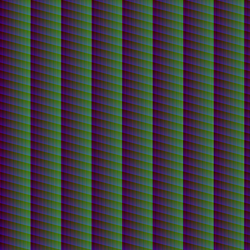 RGB Spectrum (128) iii