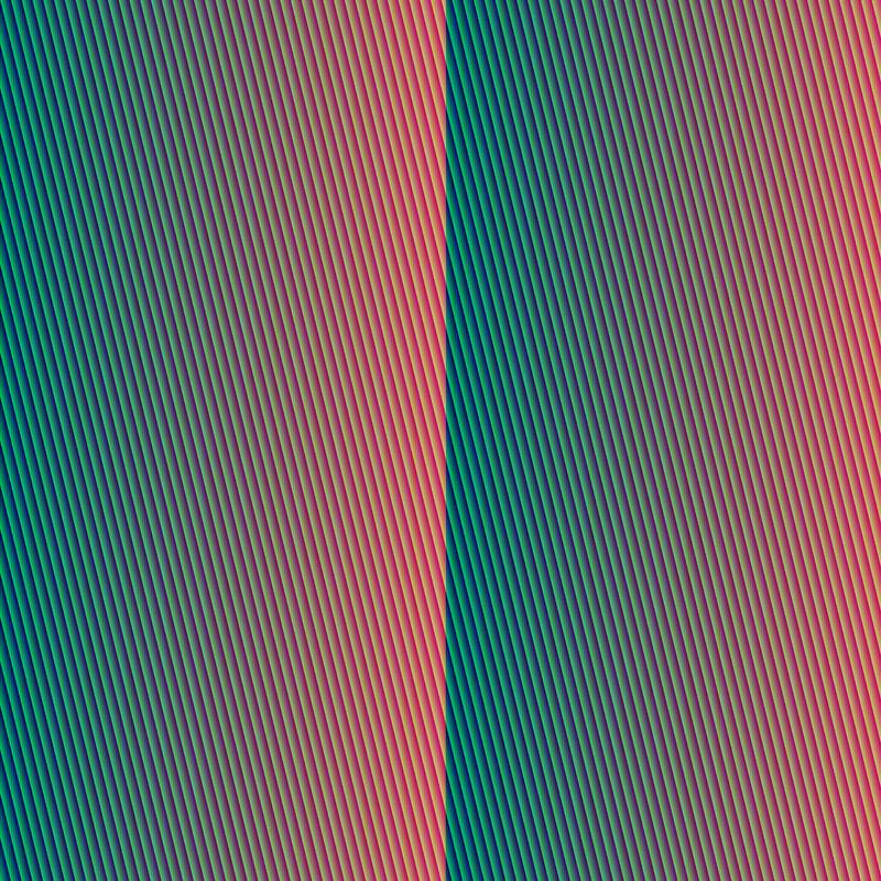 RGB Spectrum (204) ii