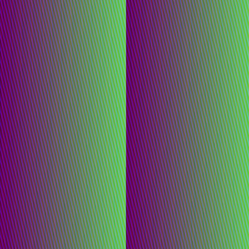 RGB Spectrum (204) iii