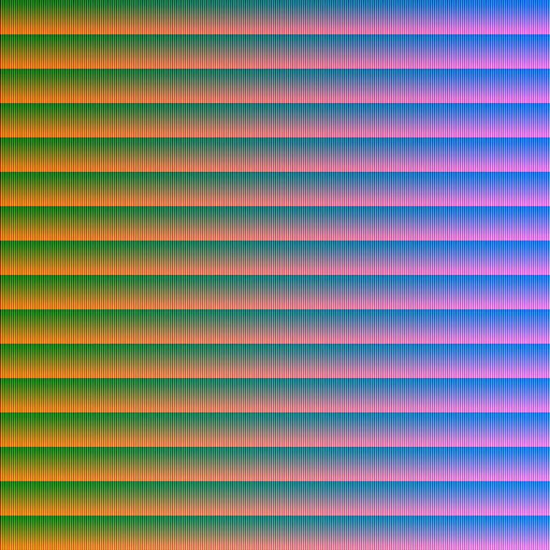 RGB Spectrum (255) i