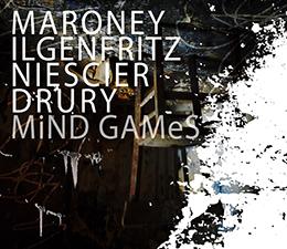 Ilgenfritz, Maroney, Nescier, Drury  Mind Games