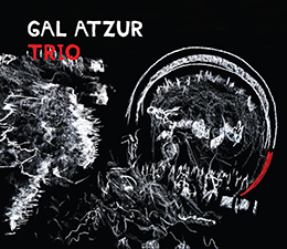 2018 - Gal Atzur Trio  (self titled)