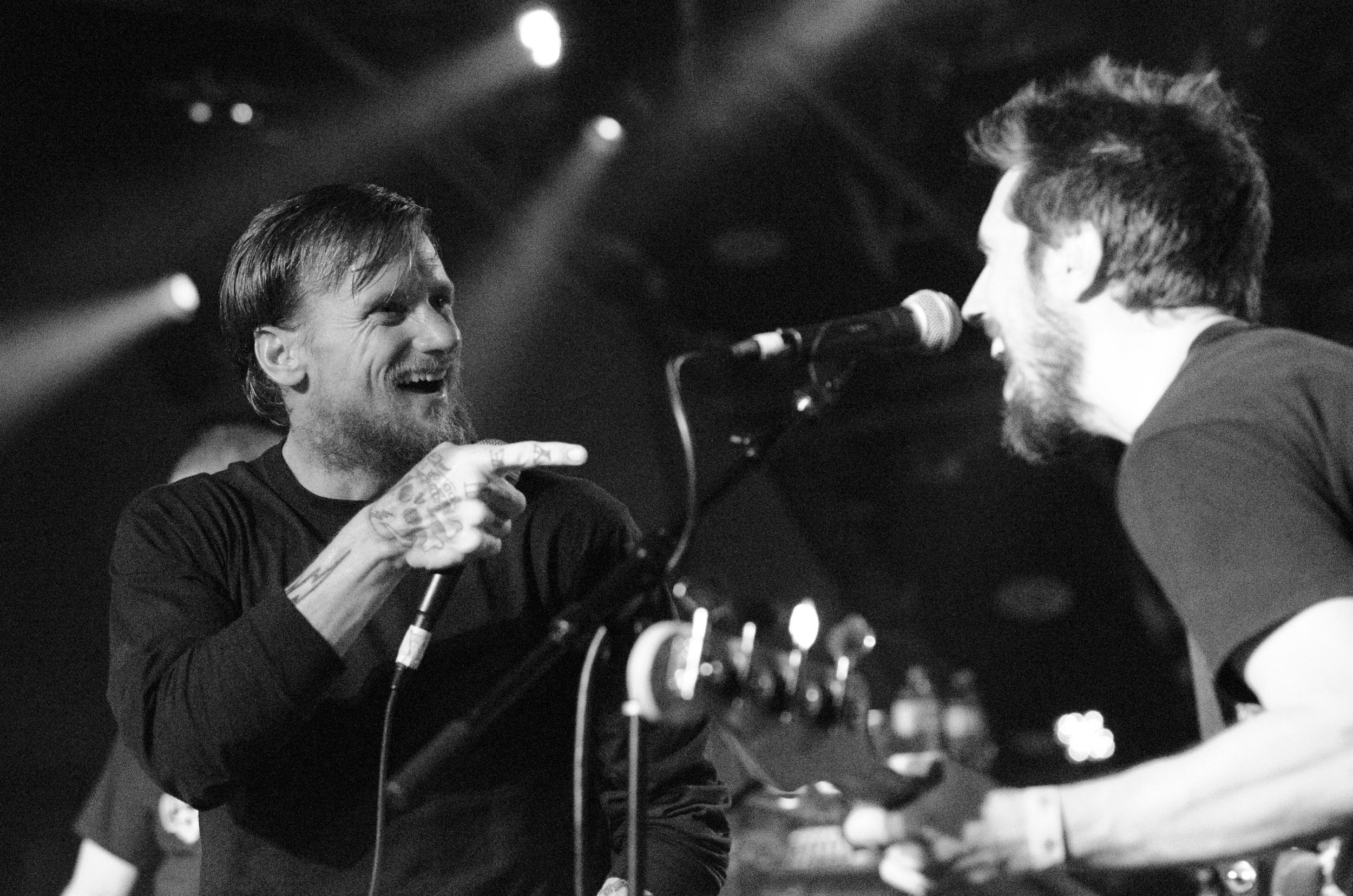 Black Flag at Hard Rock Live, Las Vegas 5-18-14