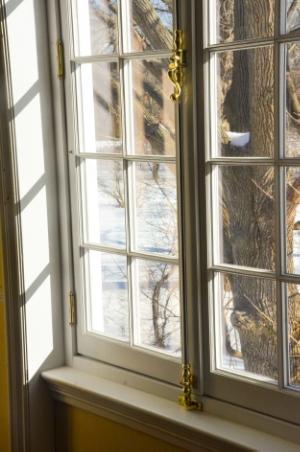 Refurbished window by Right Path Windows & Restoration