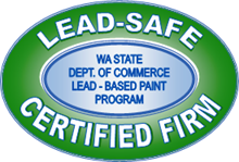 lead paint certified contractor