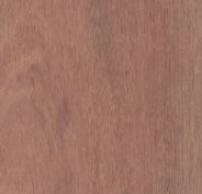 Sapele is rosy in color
