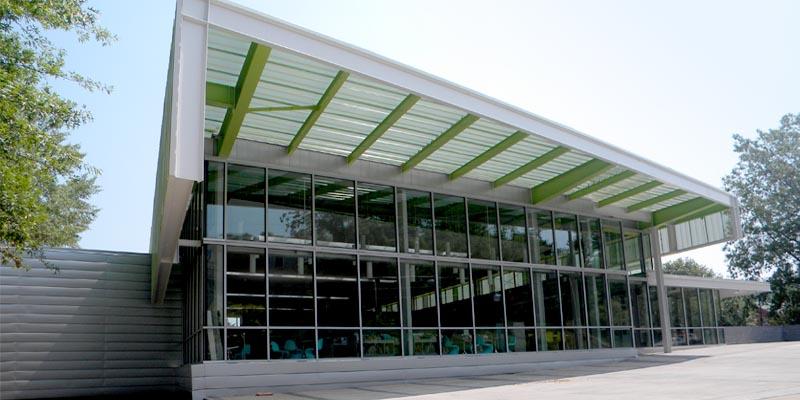 Anacostia Neighborhood Library, Washington, DC