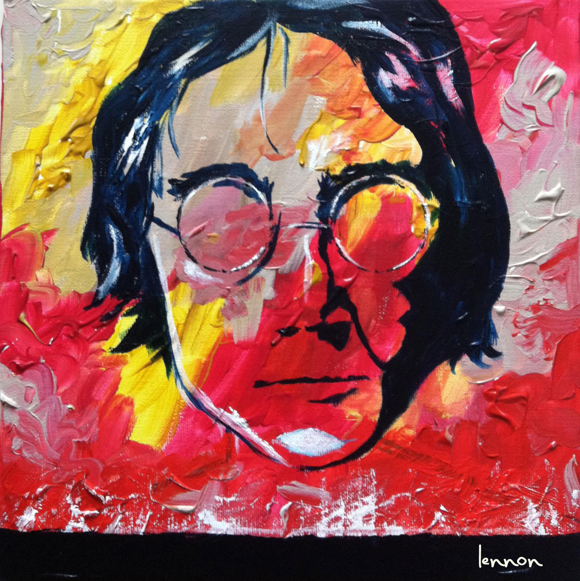 Lennon - SOLD