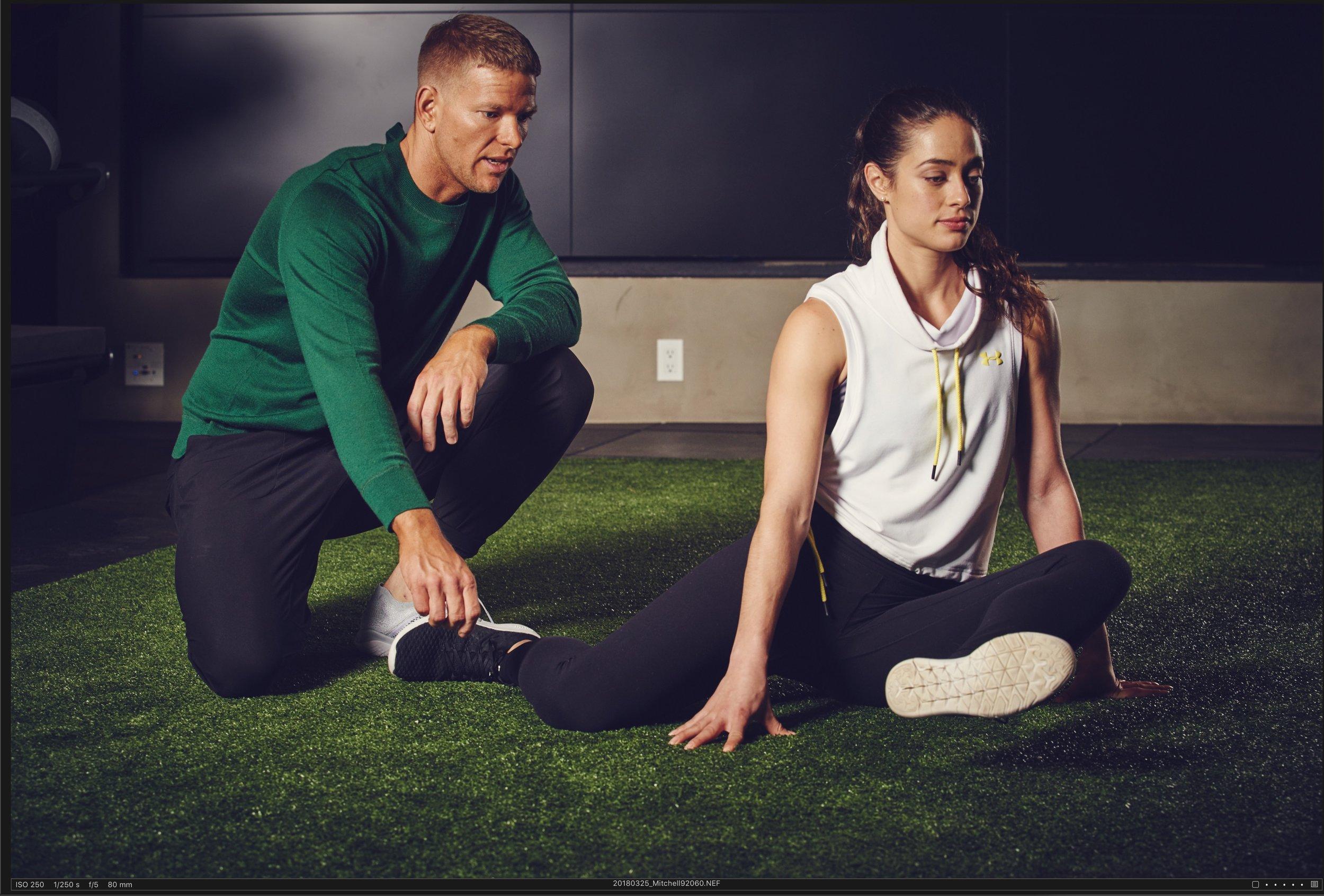 Real Coaching - Not