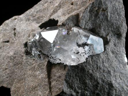 Herkimer diamond realness.