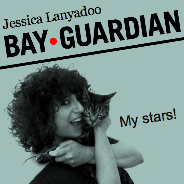 Bay Guardian zodiac
