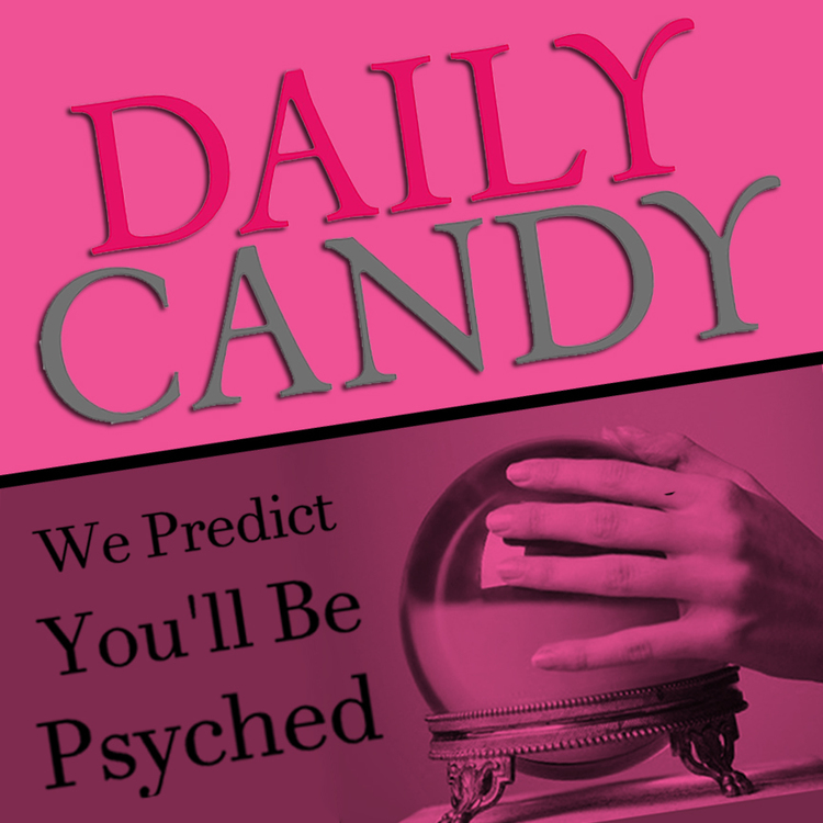 daily candy psychic