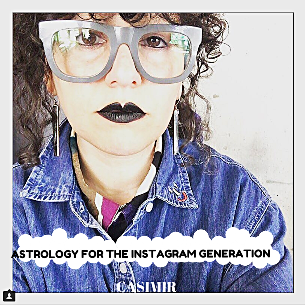 instagram astrology generation