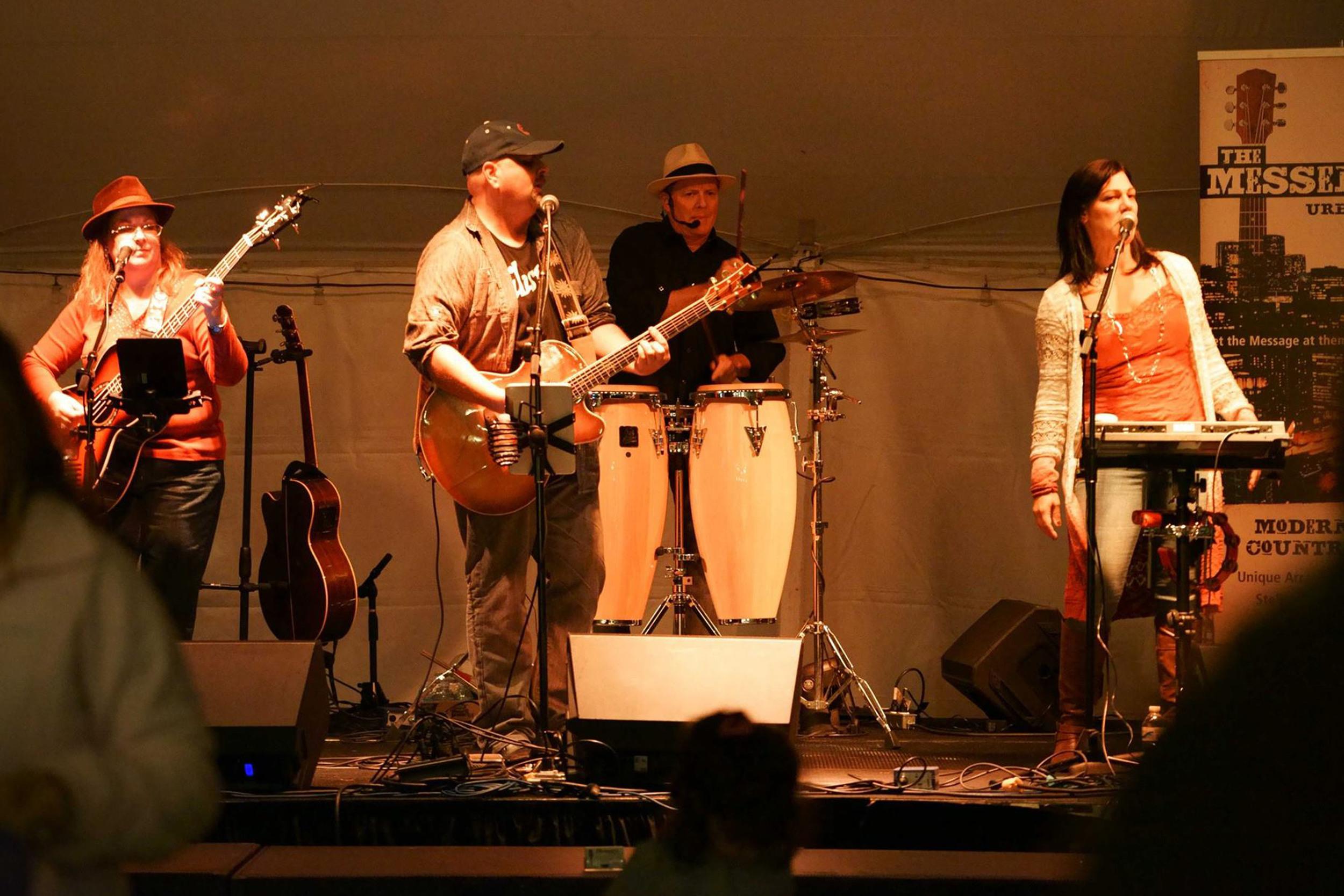 Village of Shorewood Octoberfest