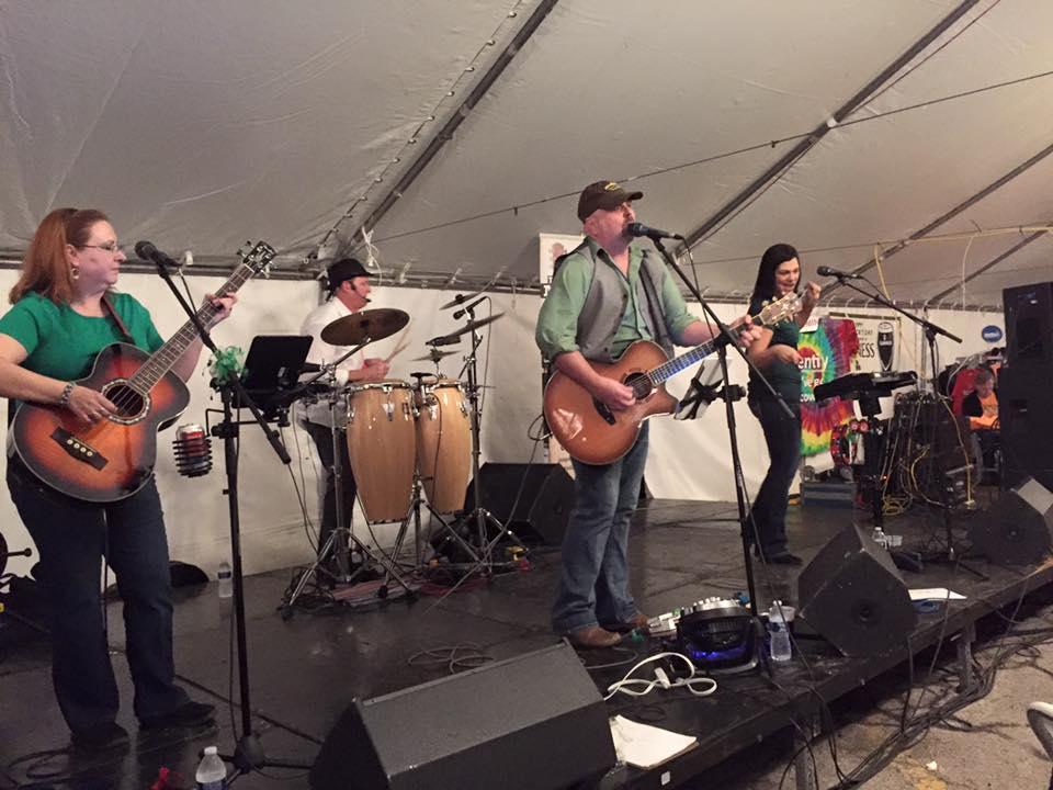 Barrington Celtic Fest