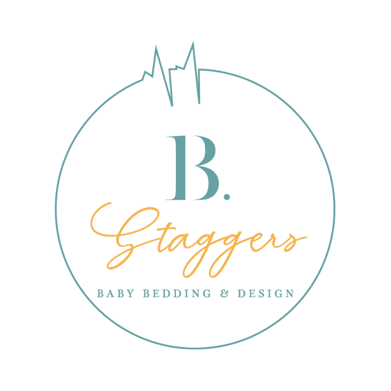 B. Staggers Baby Bedding & Design