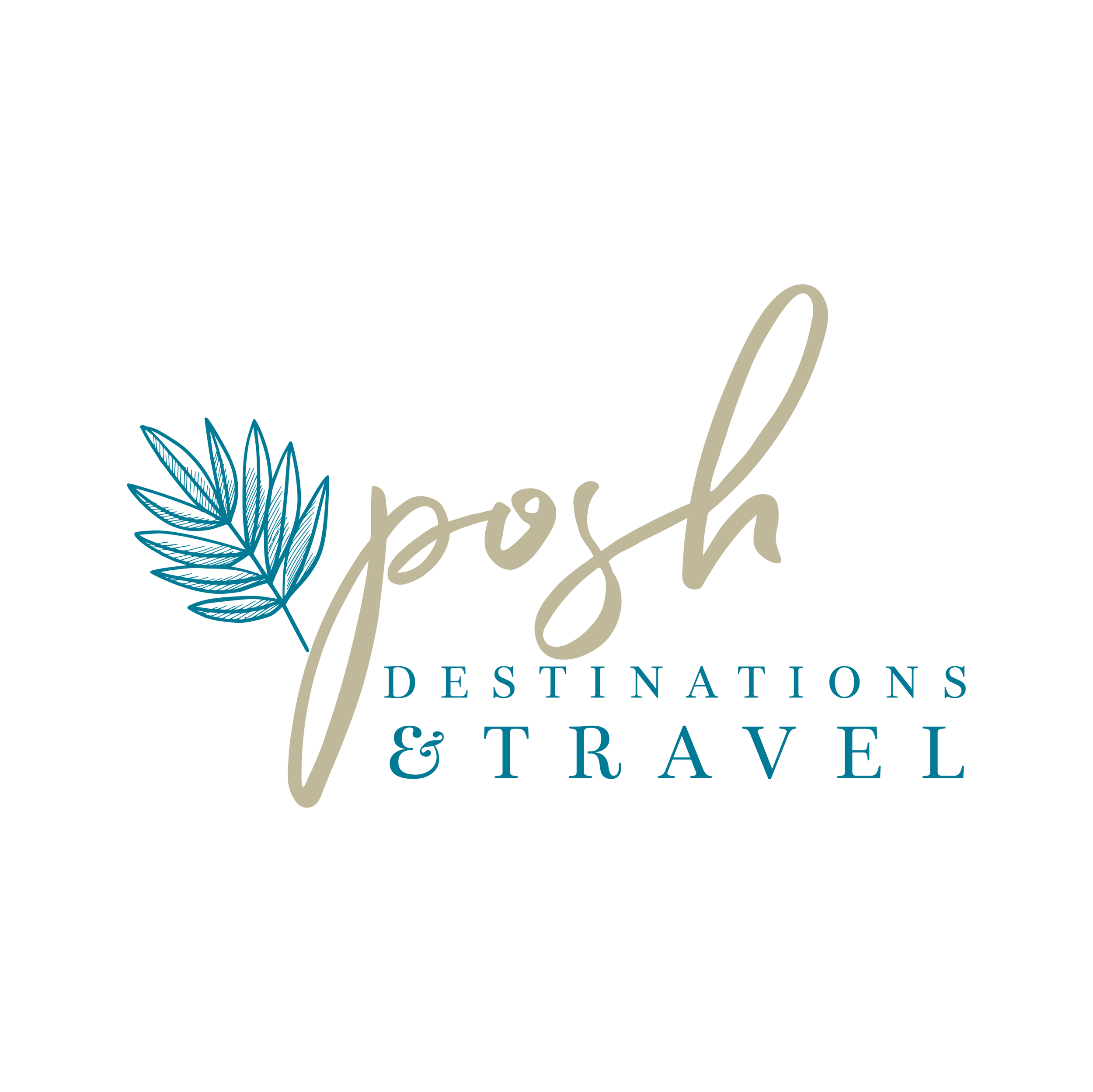 Posh Destinations & Travel