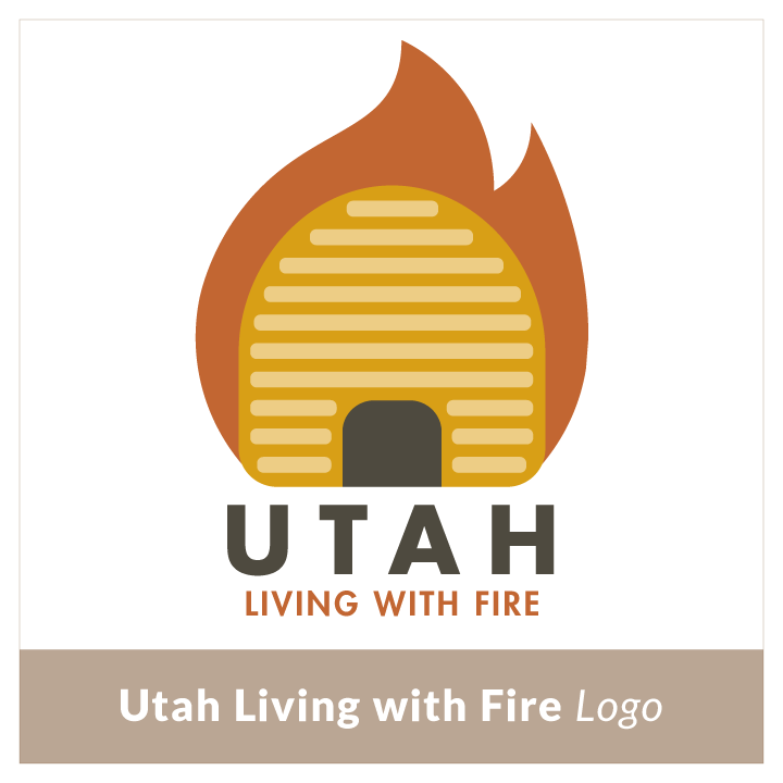 Branding, Logo, and Illustration for nonprofit in Utah