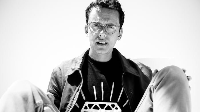 Hip-hop artist, Logic