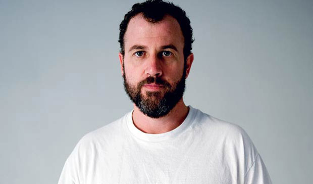 Author James Frey