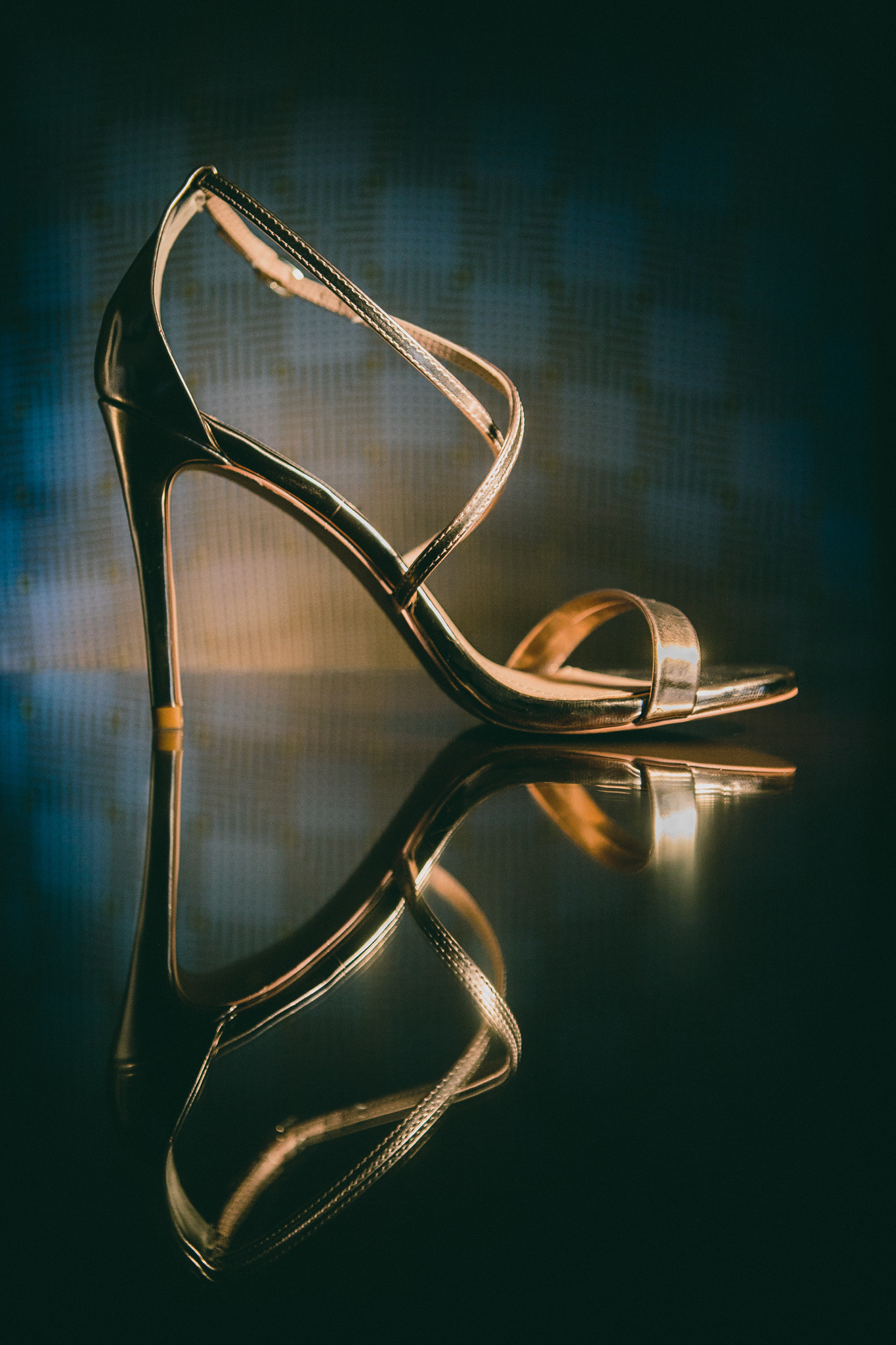 Denver Wedding Shoes