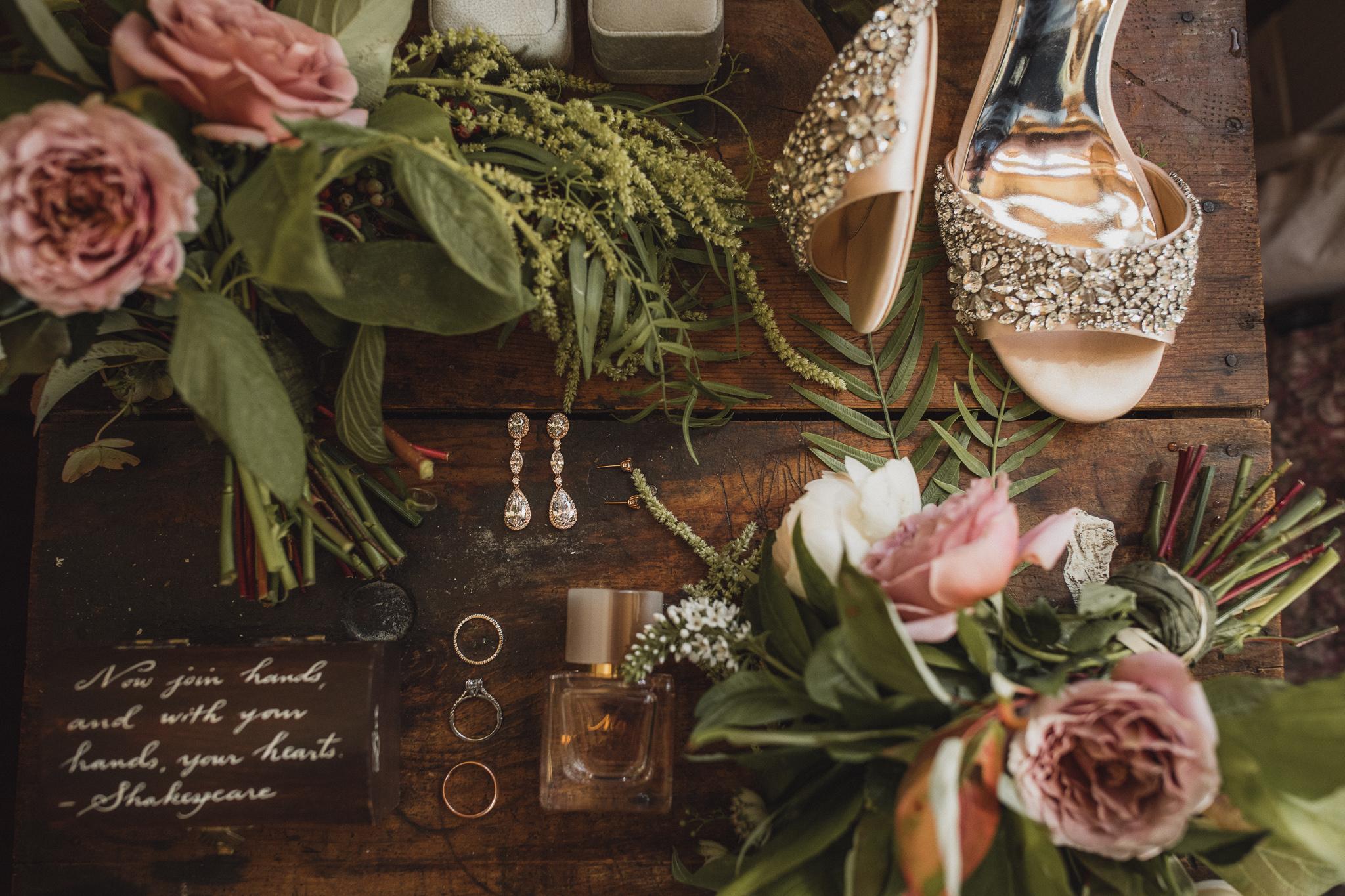 Steamboat Springs Wedding Details