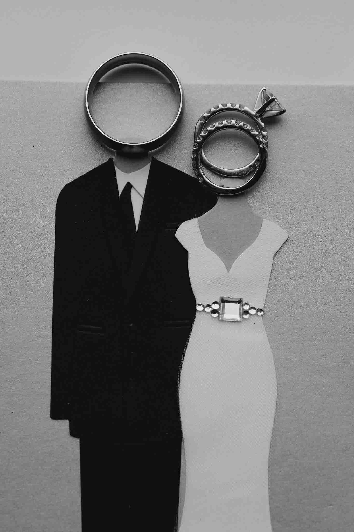 Broomfield CO wedding rings