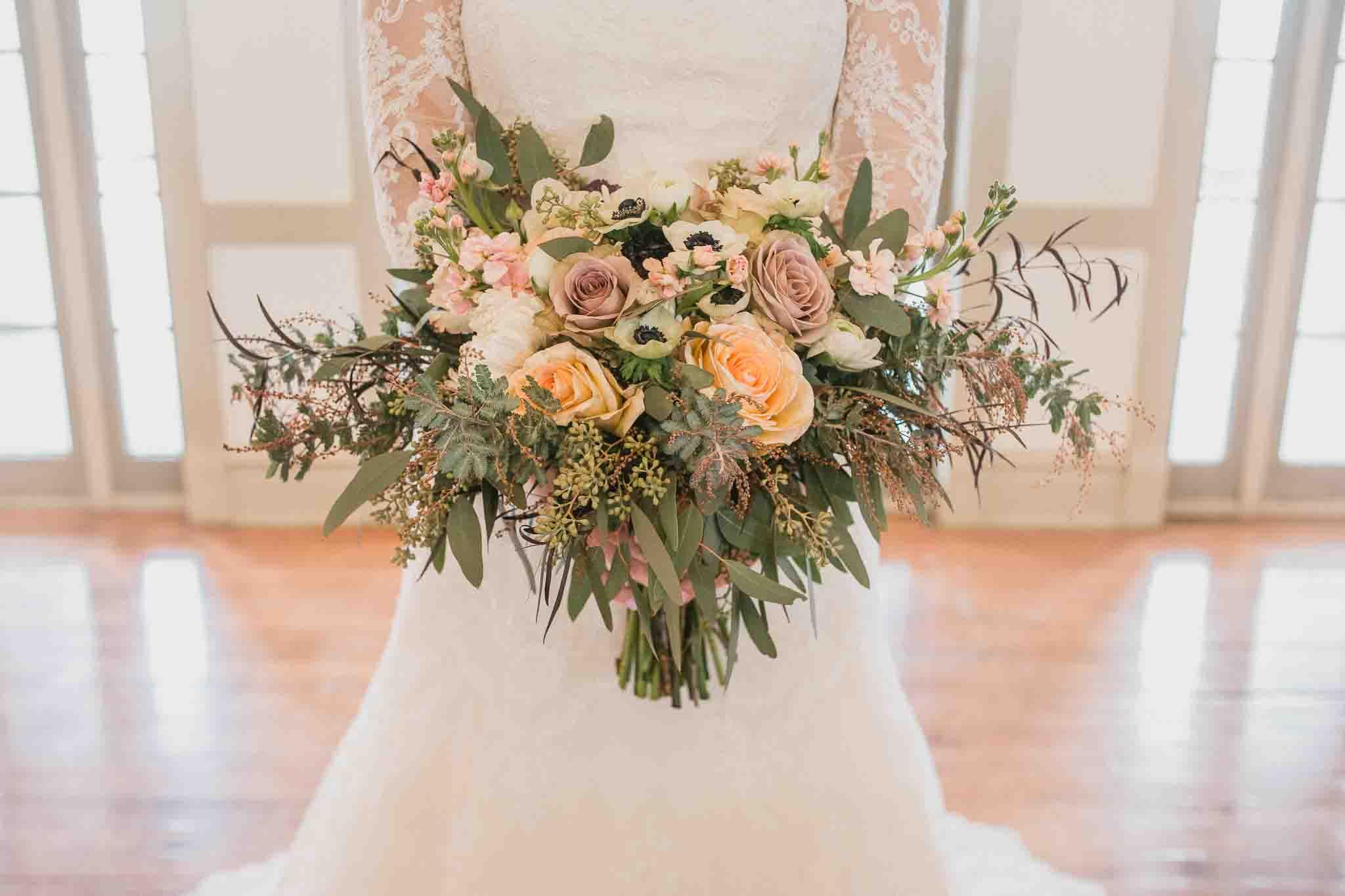 Boulder Wedding Bouquets