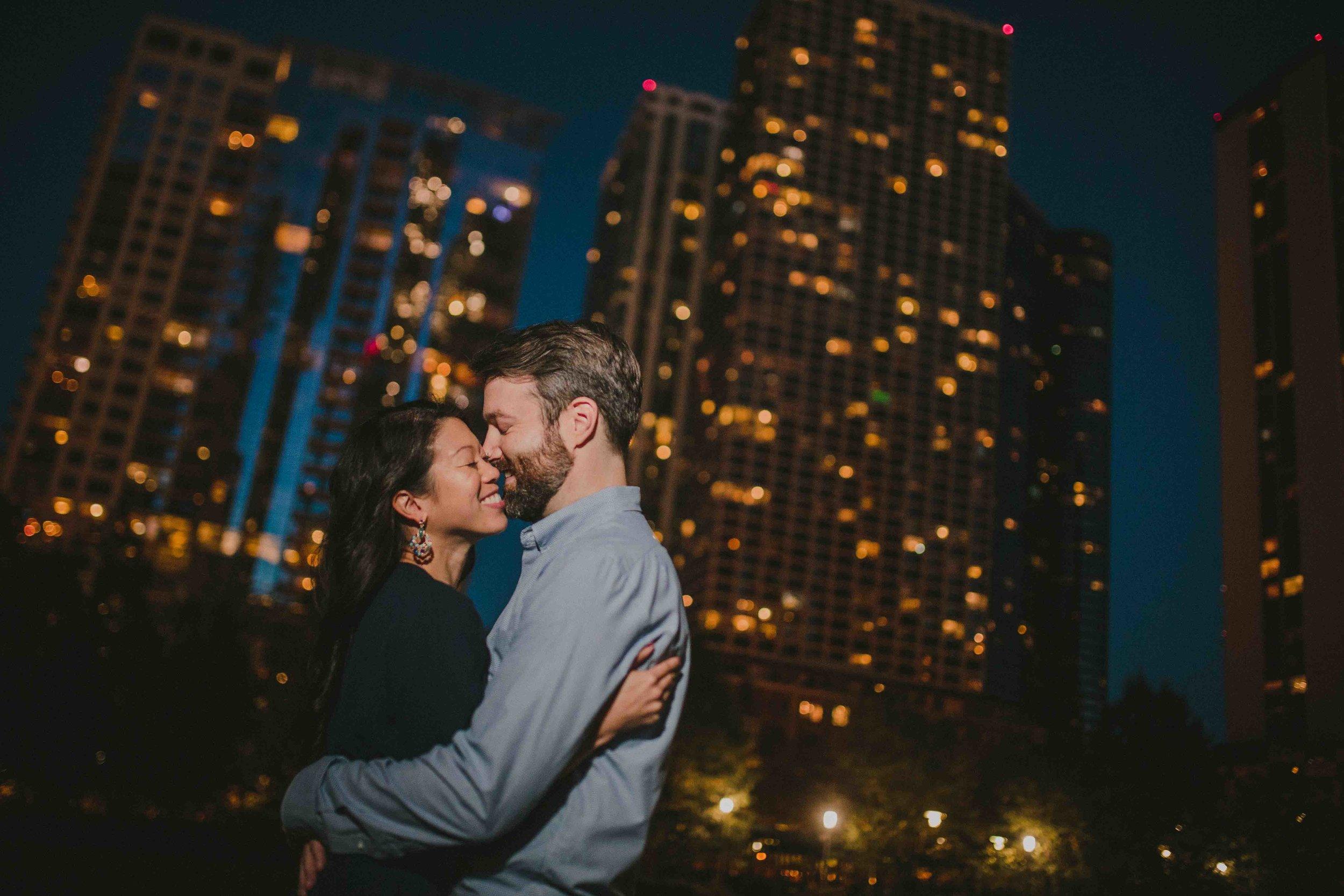 Jen + Ryan are engaged!