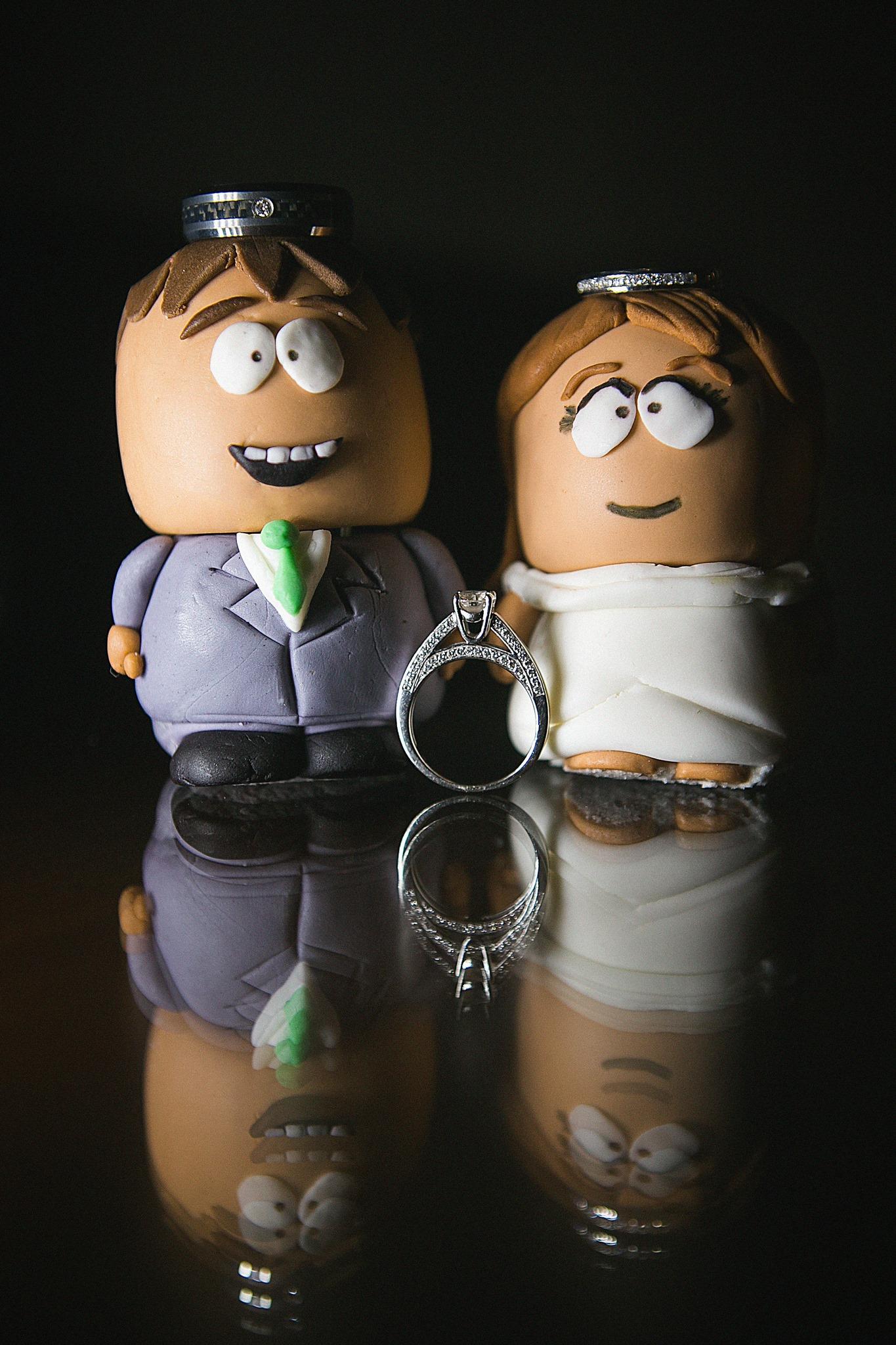 Southpark Wedding