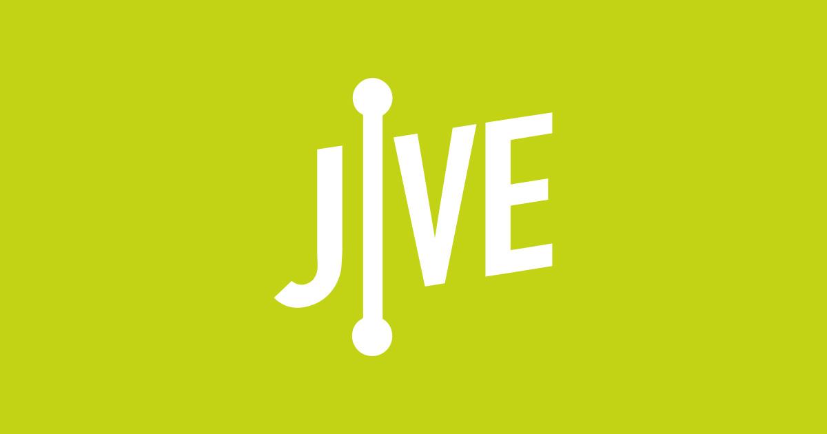 Jive-Cloud PBX -