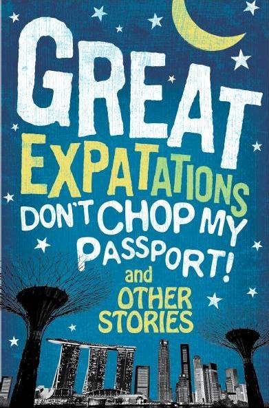 Great Expatations, Marshall Cavendish, 2012