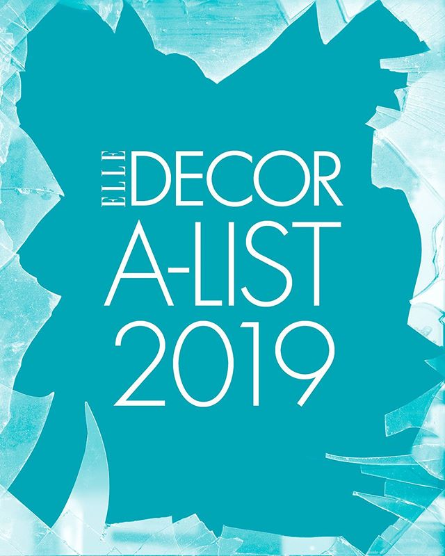 ELLE DECOR A-LIST: So beyond humbled and honoured to be on this list - a list we have had on our vision board for years. Still pinching ourselves. . . A HUGE thank you to @elledecor @whowhatwhit @ingridabram and of course @charlescurkin for this blessing. Still can't find the right words. Thank you 🙏🏾 . . . #ELLEDecor #EDAList #EDAList2019 #interiordesign #interiorinspiration  #interiors  #design  #interiorstyle  #interiorinspiration  #style  #minimal  #efficientlybeautiful  #simplicity #longevity #mindful #ishkadesignsinteriors  #brooklyndesigners  #interiordesigners